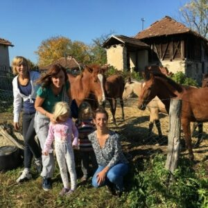Ekološko seosko domaćinstvo i konjički klub GLOGOVAC