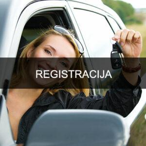 Agencija za registraciju vozila JARKOM 2 Beograd