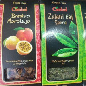 Zdrava hrana BIO ARONIA Bački Petrovac
