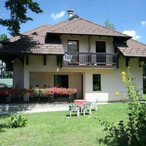 Vila Vidikovac Zlatibor