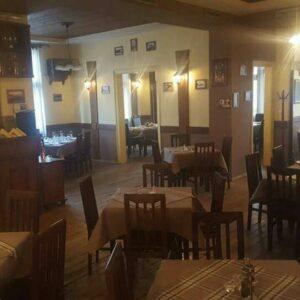 Restoran Skadarlija Vranje