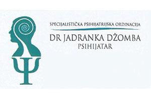Specijalistička ordinacija dr Jadranka Džomba Zrenjanin