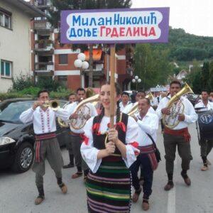 Trubači Milan Nikolić Donja +381 69 152 66 11