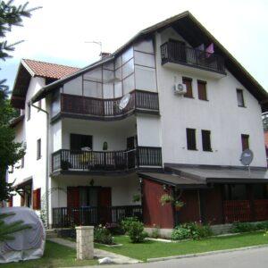 Izdavanje apartmana Zlatibor APARTMAN MARKOVIĆ