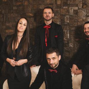 Muzički bend TALASNA DUŽINA Novi Sad