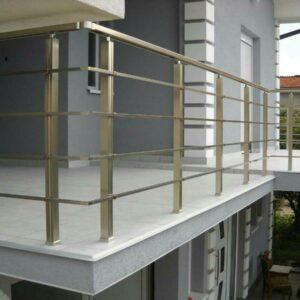 Aluminijumski gelenderi i ograde Stankovic Smederevo