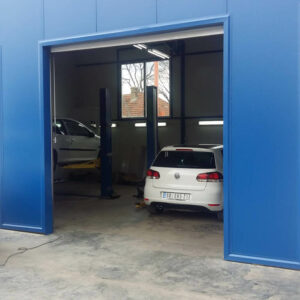 Auto centar automehaničar Gladić Sombor