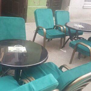Sedalice za sedišta i stolice Indjija