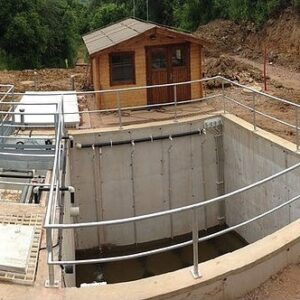 Tretman Otpadnih Voda ORBAL CORP Srbija