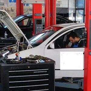 Auto servis Plus Kragujevac