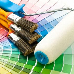 Veleprodaja i maloprodaja boja, lakova, alata Vujević Sombor