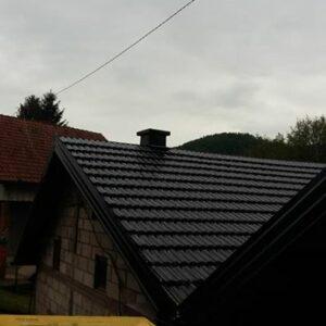Građevinski limar LIMARIJA MITROVIĆ Beograd