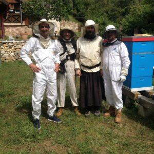 Oprema za pčelarstvo Saće Plus Obrenovac