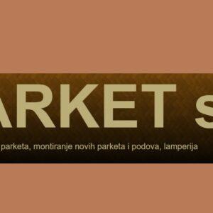 Parketarske usluge SZR PARKET Bečej