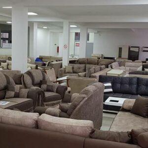 Salon nameštaja EXTRA SAN Prijepolje
