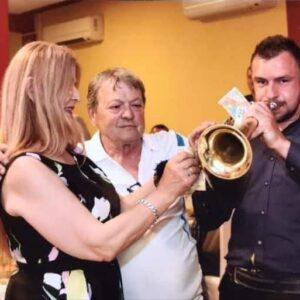 Trubački orkestar ALEKSANDRA GRUJIČIĆA Nova Varoš