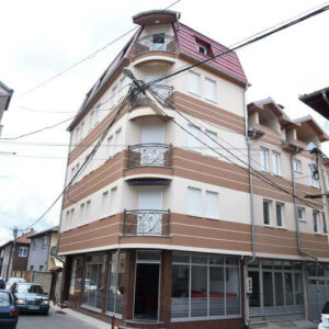 Apartmani PARK Novi Pazar