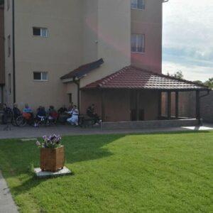 Dom za stare VILA SVETI NIKOLA Beograd