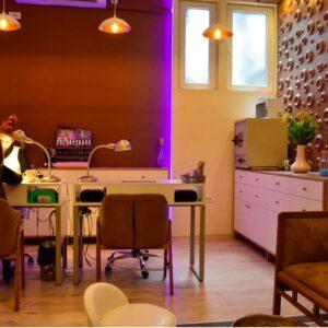 Studio za negu lepote PREMIUM megaSun Beograd