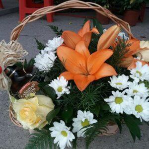 Cvećara SUZA Ub – Cvetni aranžmani, dekoracije