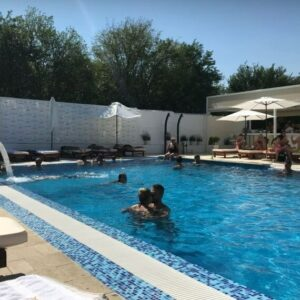 Projektovanje izgradnja i oprema za bazene TermoPool Beograd
