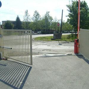 Garažna i industrijska vrata GATES Beograd