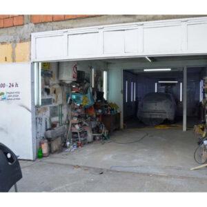 Autolimar i autolakirer Kod Dva Duda Beograd