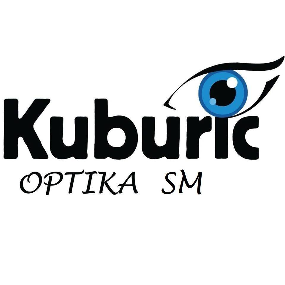 Optika Kuburić Sremska Mitrovica