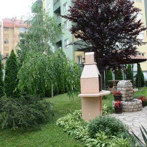 Lux Apartmani Vesna Jagodina