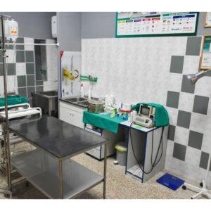 Veterinarska ambulanta VetHome Beograd