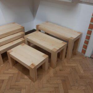 Drvena stolarija TOPIĆ I SINOVI Kula