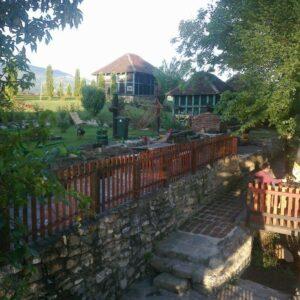 Etno selo Vrhpolje Ljubovija