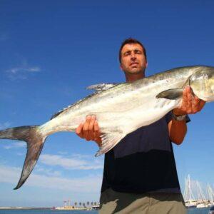 Ulov ribe Jovicin Kovilj