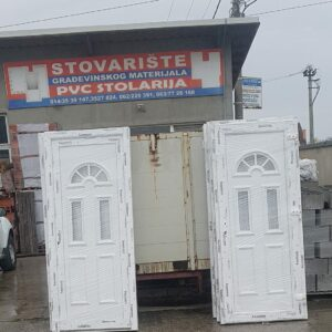 DMD PVC stolarija Valjevo