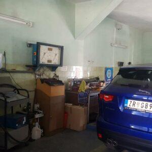 Auto centar, tehnički pregled BAGLJAŠ Zrenjanin