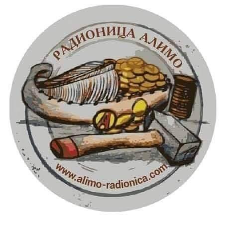 Nakit za folklor – Izrada nakita za folklor ALIMO Beograd
