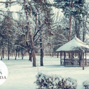 Lekovita Banja Melenci – Rusanda