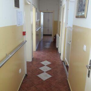 Dom za stare Beograd Sveti Trifun