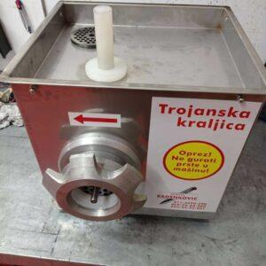 Servis mlinova oštrenje noževa Beograd RADENKOVIĆ